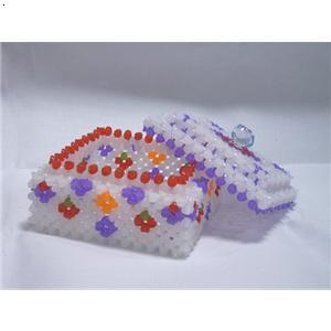 手工串珠(糖果盒)