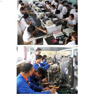 电工电子专业_济南神州飞机厂技工学校-必途 b2b.cn