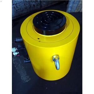 【供应双作用液压缸 双向顶图片