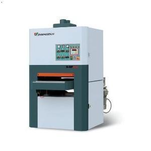 必途 找产品 机械设计 bsgr-rp 400型系列宽带砂光机  中国领先的商业