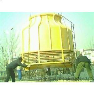 gbnl3-300t冷却塔_河北枣强环宇玻璃钢制品厂-必途