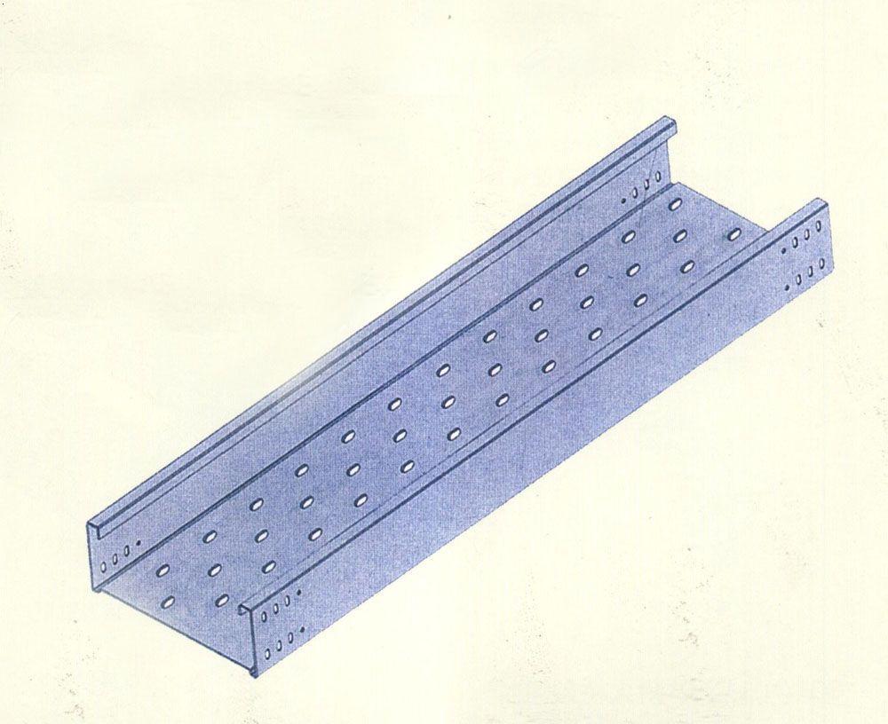 GQ1-P-01托盘式桥架