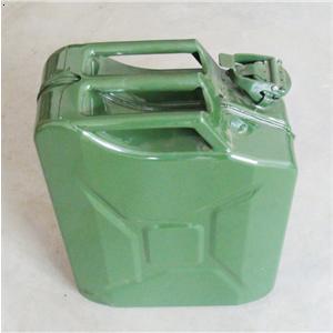 油桶做手工制作动物