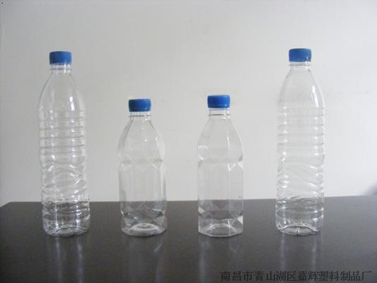 矿泉水瓶_南昌市青山湖区嘉辉塑料制品厂-铭万网 b2b.图片