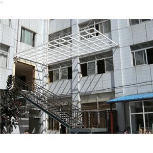 云鑫钢结构建筑