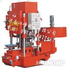 JFM128-C型全自动水泥彩瓦机