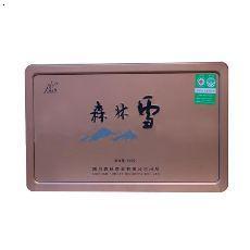 四川森林茶业有限公司