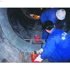 水电工程混凝土输水管道FRP加固技术