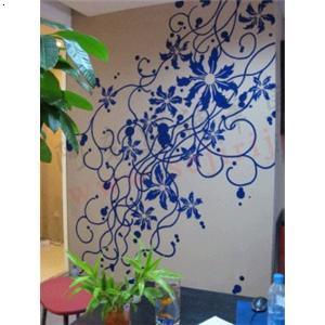 画一个手绘墙大概需要多少丙烯颜料?