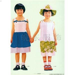 幼儿园服装订做