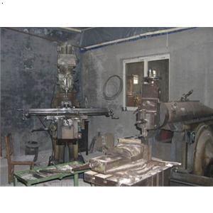 青岛机械加工