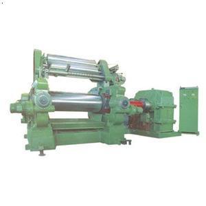 青岛供应橡胶压片机,青岛锦九洲橡胶机械20090619
