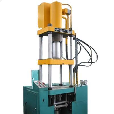 找产品 机械设计 自动化成套控制系统 >yhd27-63单动薄板拉伸液压机图片