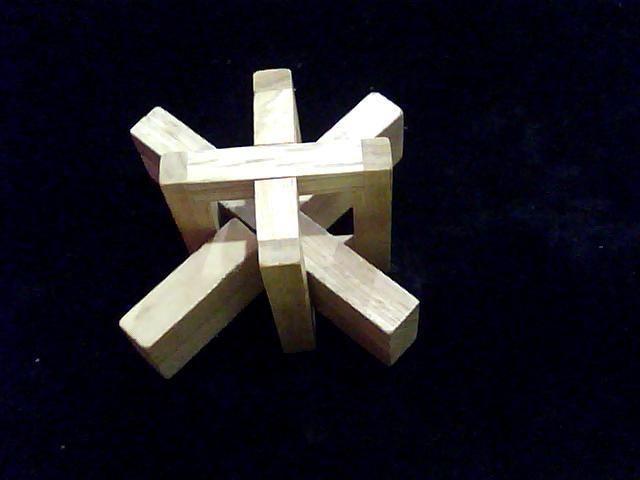 木质类益智玩具