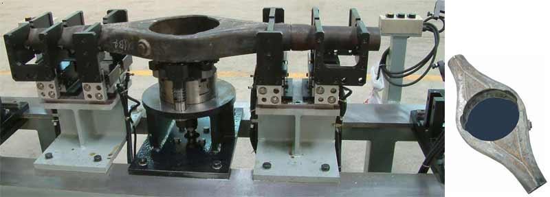 焊接夹具设计,汽车焊接夹具设计