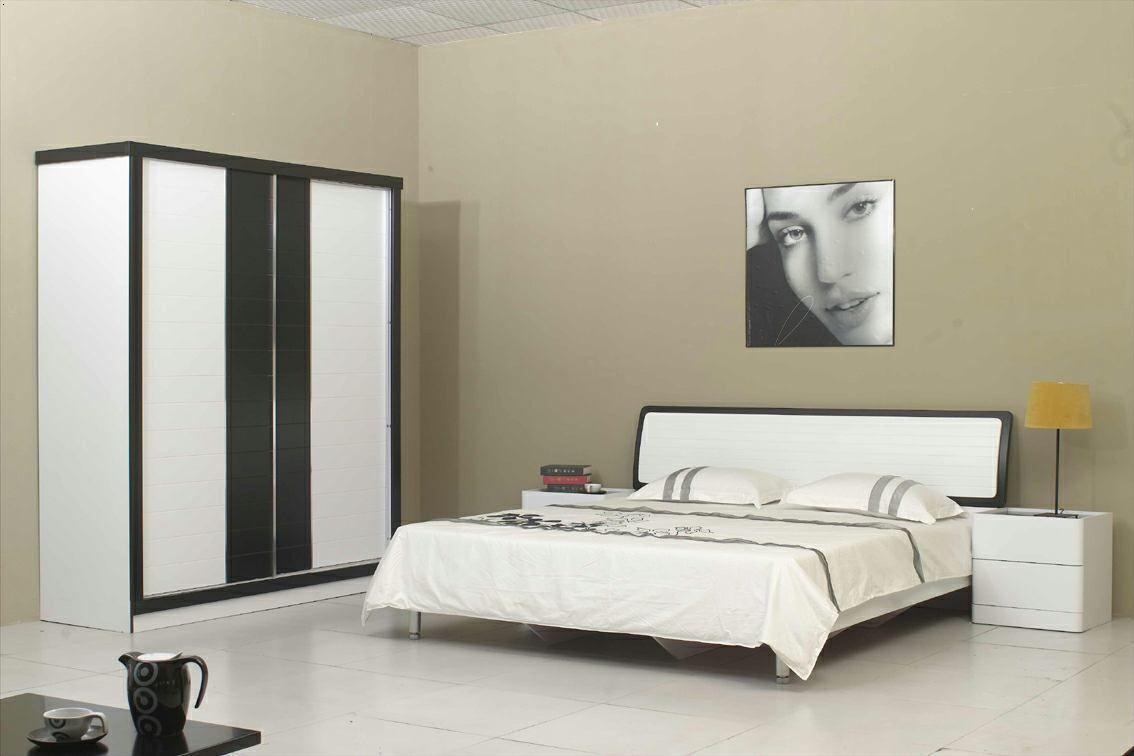 板式套房家具加盟图片