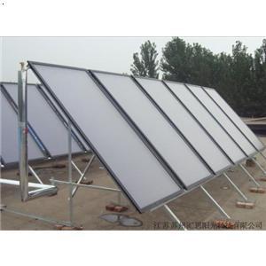 平板式太阳能集热器_苏州汇思阳光科技有限公司批发供应平板太阳能