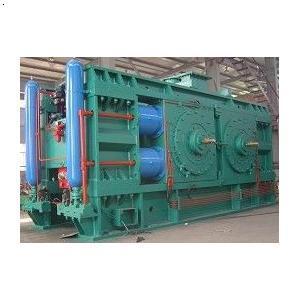 辊压机轴承总坏怎么办:  究竟是辊压机辊坏还是轴承还是液压系统?图片