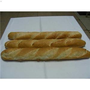 长法棍面包