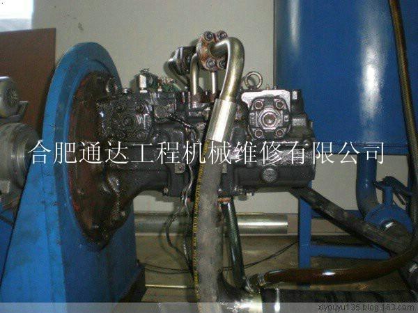 到期时间:长期有效小松挖掘机液压系统修理