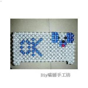 【串珠纸巾盒】厂家,价格,图片_diy瑞丽手工坊_必途网