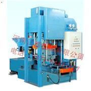 全自动型彩瓦机郑州彩瓦机生产厂家