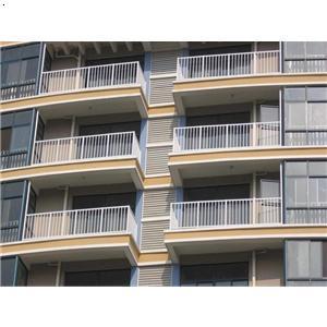 阳台护栏 安徽求是阳台工程有限公司