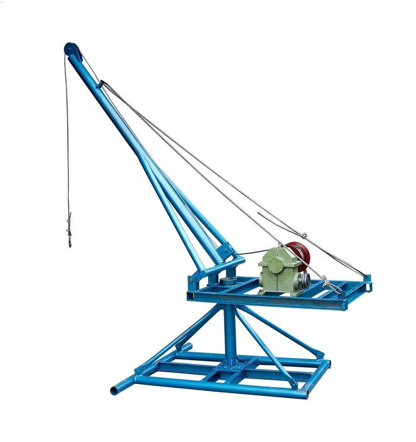 吊机-反捆吊