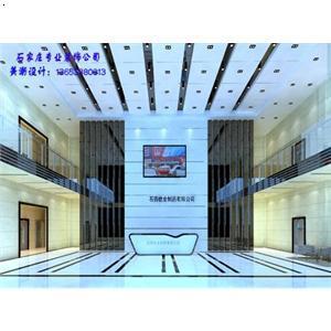 唐山市专业办公楼装修设计工程施工