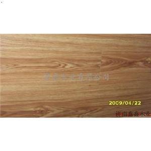 防水真木地板