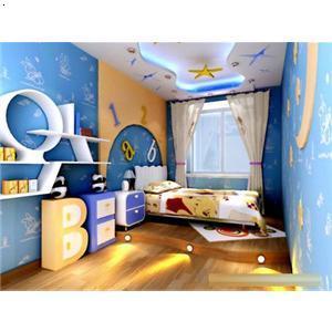哈尔滨幼儿园设计装修