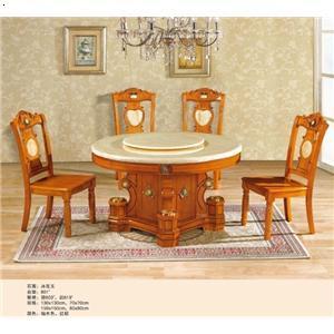 大理石餐桌|昆明市木子居家具厂