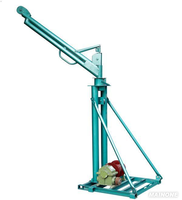 小型吊机 小型吊机安装及价格 小型提升机
