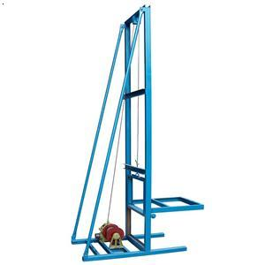 小型吊运机 永康市科霸小型吊机机械有限公司 必途 b2b.cn -小型吊运机