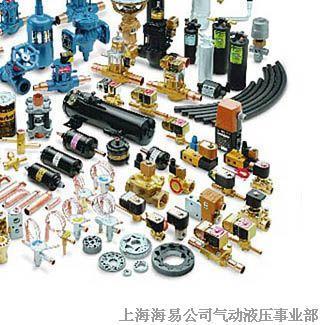 parker液压元件_上海海易公司气动液压事业部-必途图片