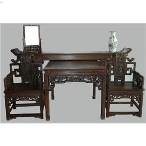 【中堂】厂家,价格,图片_沈阳铁西区富美轩红木家具店