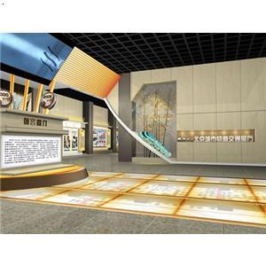 北京规划馆设计图片