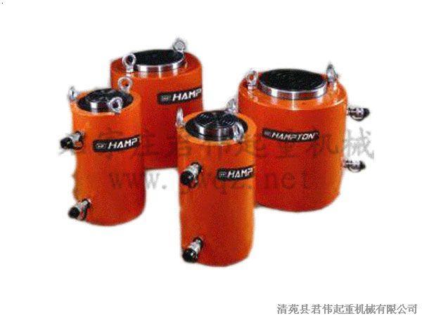 汉普d系列双作用大吨位液压缸图片