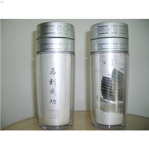 高档杯子,高档广告杯子,纯银保健杯子 洛阳银祥金银制品有限公司
