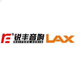 lax地图