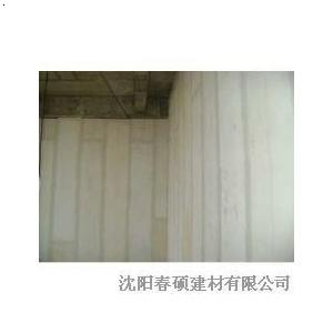 轻质隔墙板供应商