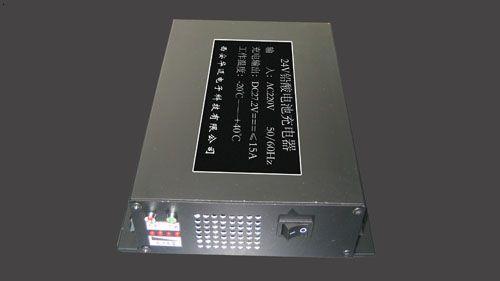 40度铅酸24v蓄电池充电器