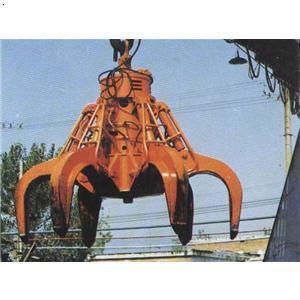电动液压抓具_北京立恒信液压机电设备有限公司-必途图片