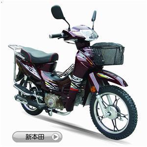 【新本田燃油助力车】厂家,价格,图片_无锡爱立特车业