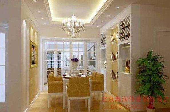 长沙房屋装修可以按照业主的要求进行楼房
