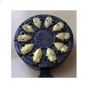 韩国小鱼饼机
