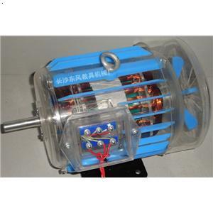 地铁电动机模型|长沙鹏扬教学设备有限公司