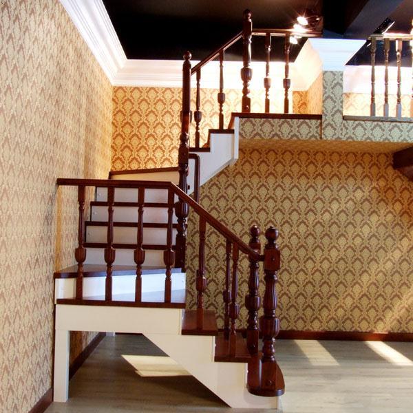 国外楼梯风景图片
