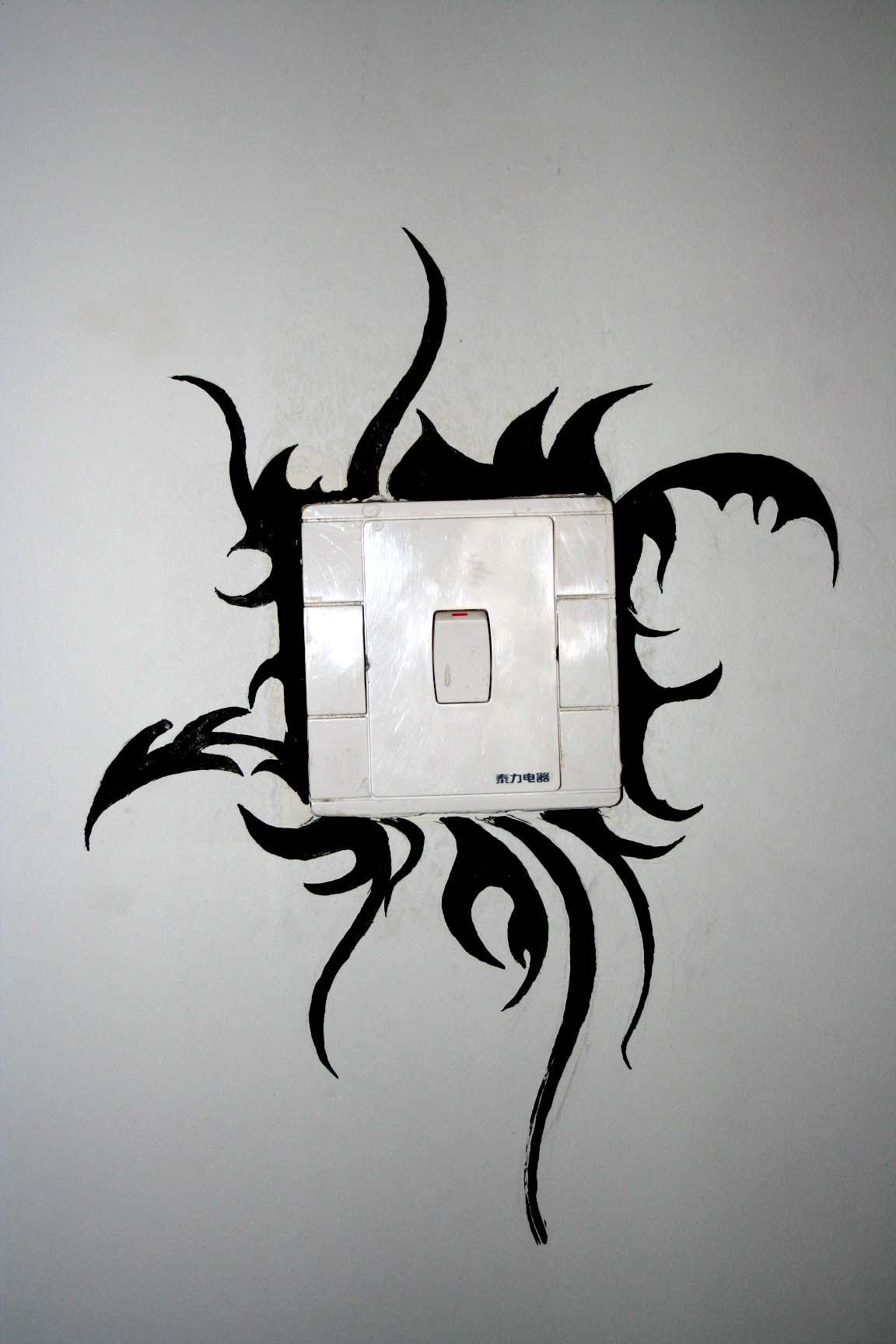 详情:为您提供石家庄墙体手绘