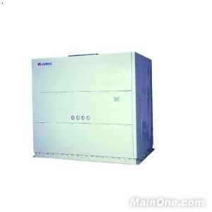 大连格力水冷冷风型单元式空调机